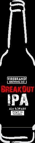 Firebrand breakout ipa