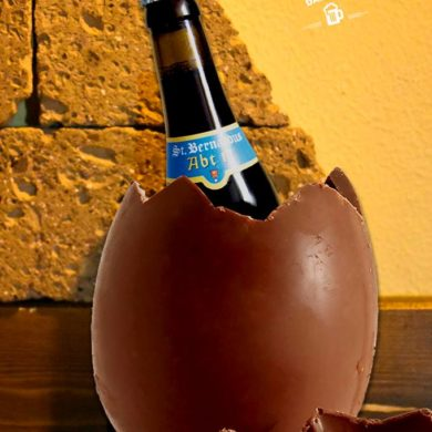 Buona Pasqua dall'Old Station Pub!